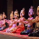 アプサラ ダンス ディナーショー